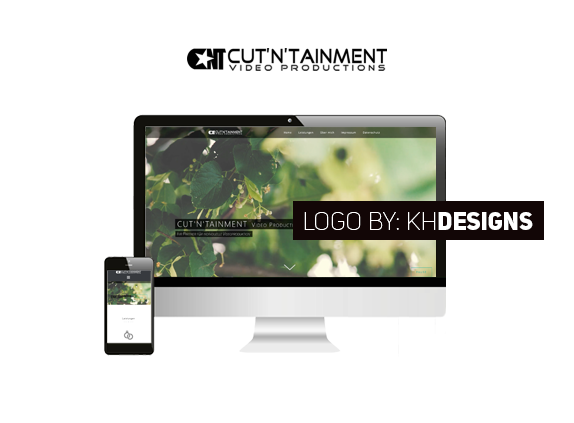 Cut'n'tainment - Referenzen - KH Designs