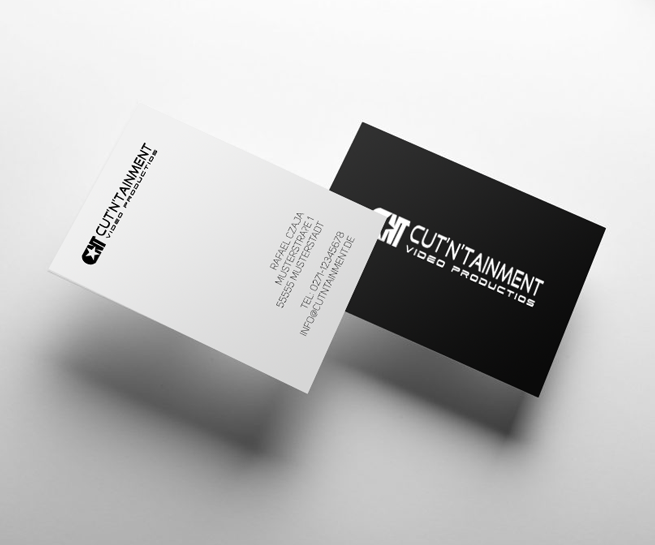 Grafikdesign - KH Designs