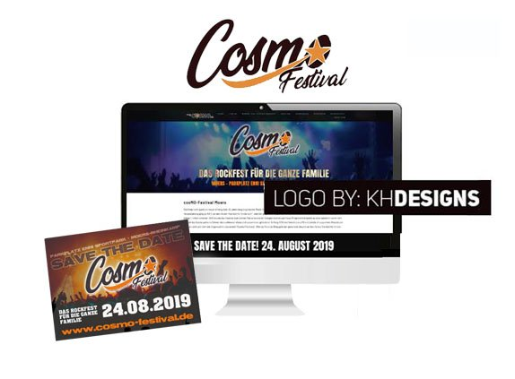 COSMO-Festival Moers