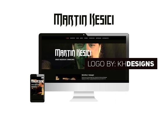 Martin Kesicic - KH Designs